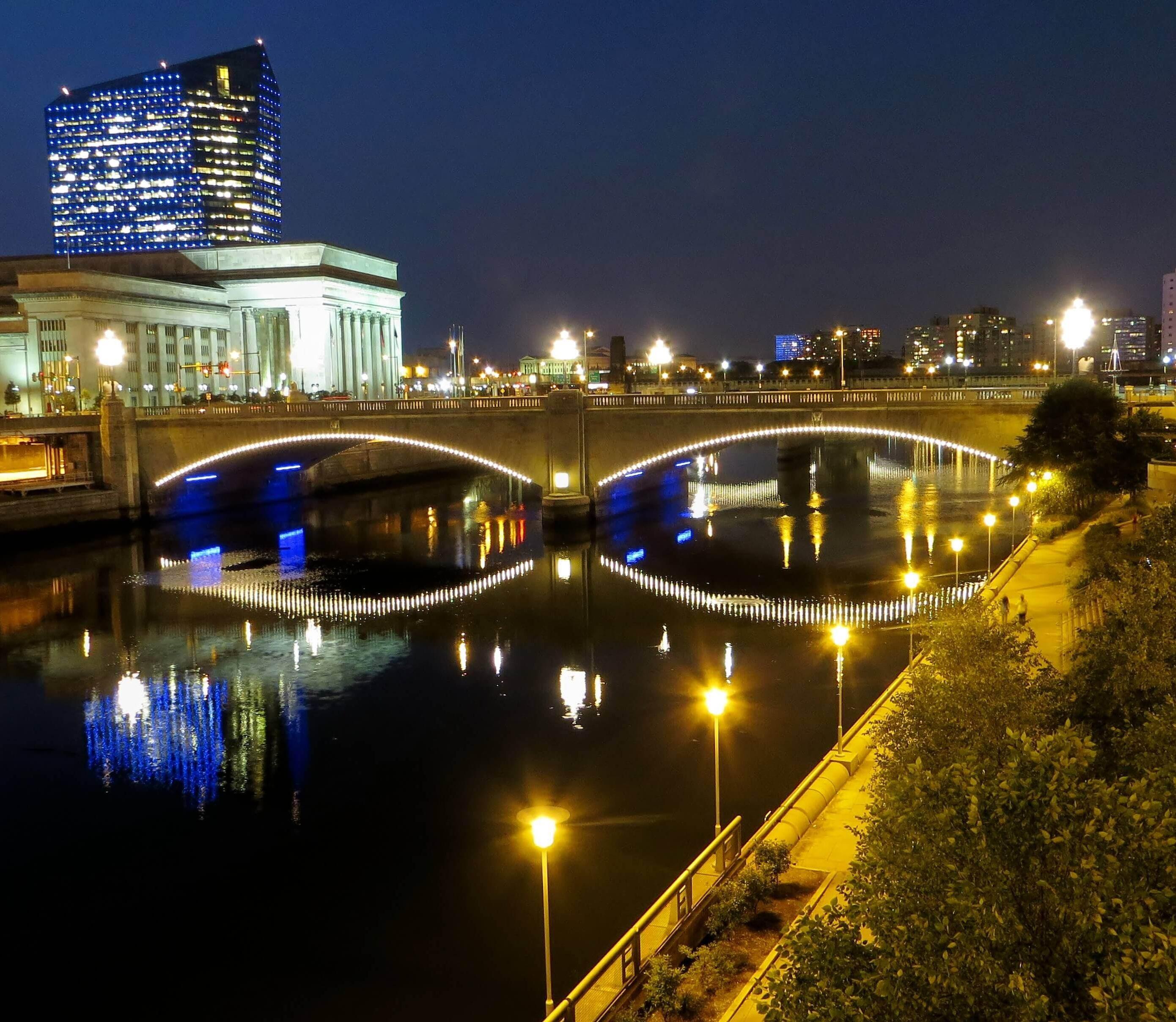Millenium Bridges 2