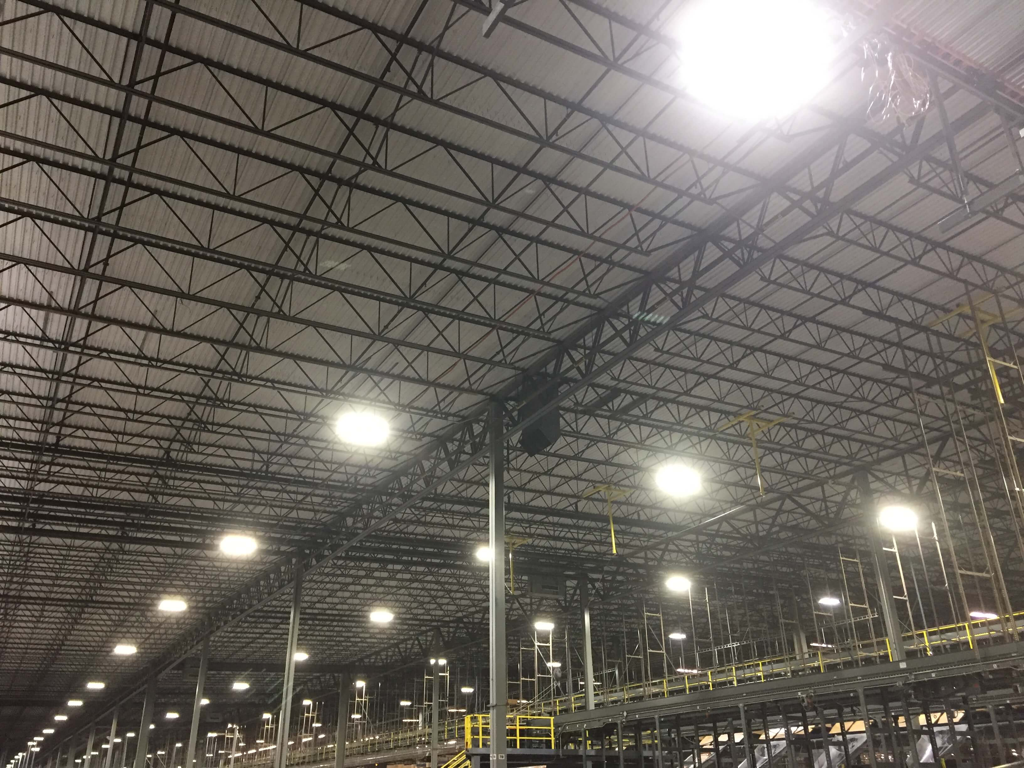 Services- Lighting Systems