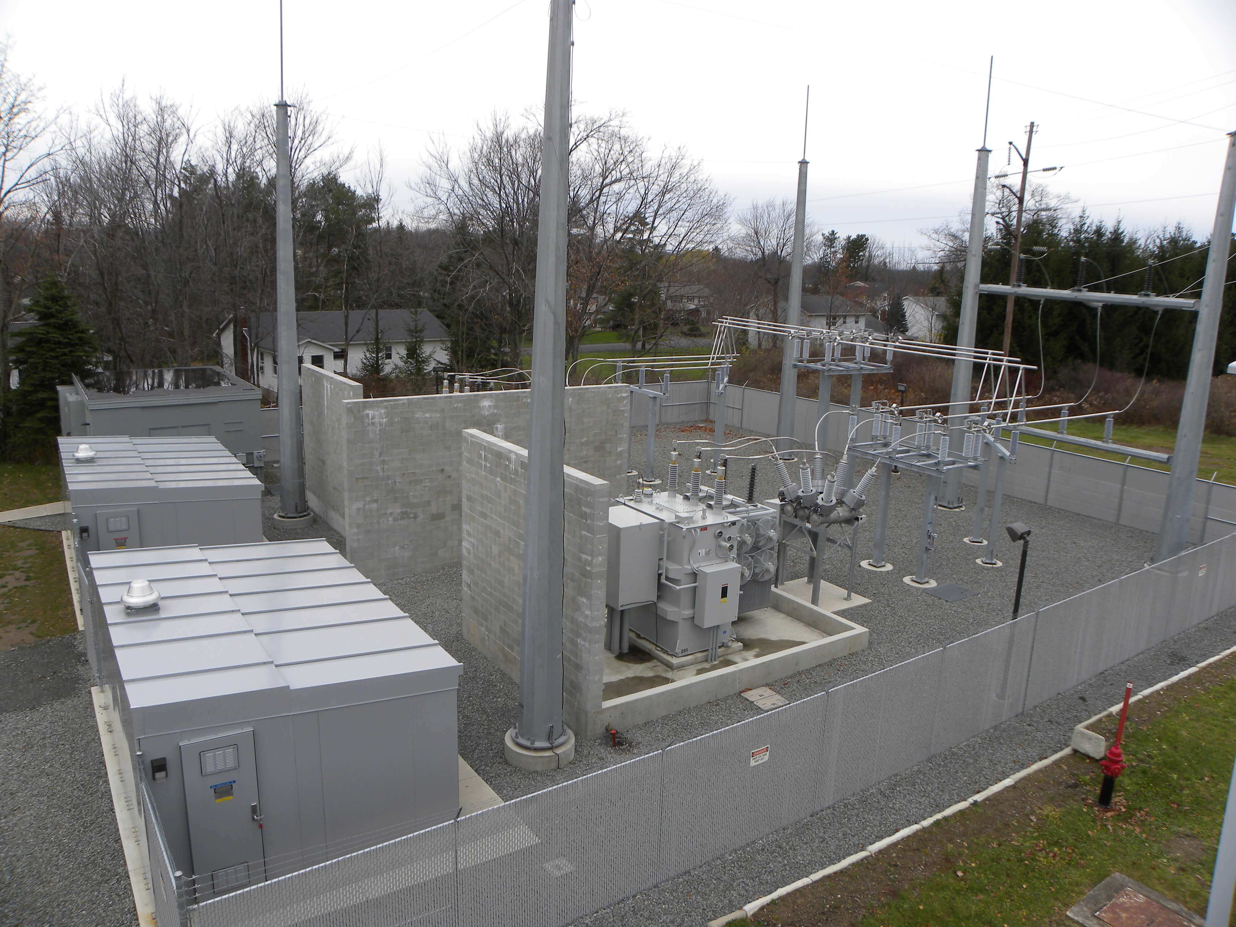 Services- Substation Construction (2)