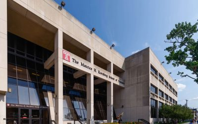 Temple University Dental School (2017)
